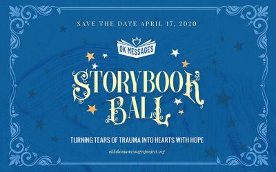 Storybook Ball 2020